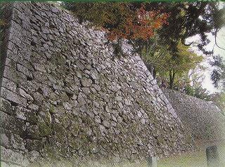 大和高取城(奈良県高取町)