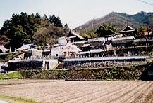 薬師院・松連寺