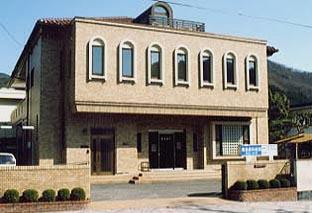 尾島眼科医院