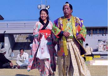 夜須町、いや高知県の大仕掛け人の塩井さん