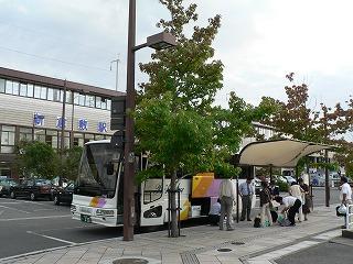新倉敷駅北口