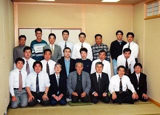 たかはし桜守の会設立総会・記念講演会