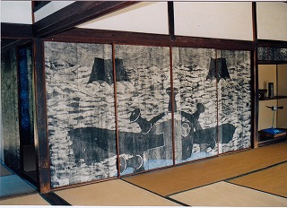 パラレルガーデン(岡山県立大学関崎助教授)小堀遠州の世界97