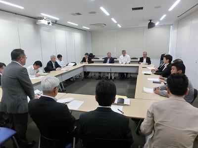 2016.5市との懇談会