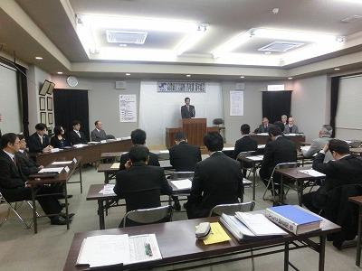 2017.1.13青年部新年総会1
